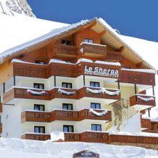 afbeelding Le Sherpa